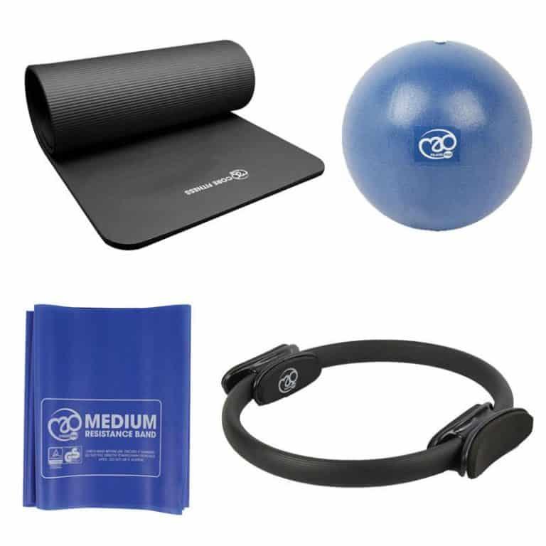 Pilates Sport Set Deluxe