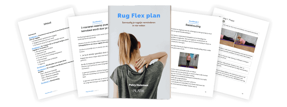 Rug Flex plan